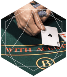 Casino games for money